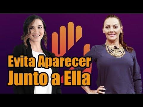 Veronica del Castillo le Dice No a la Chismosa de Laura G