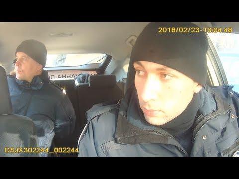 Видеозапись задержания адвоката. Подробности и новые факты