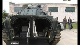 Українська армія приводить всю техніку у бойовий стан.mp3