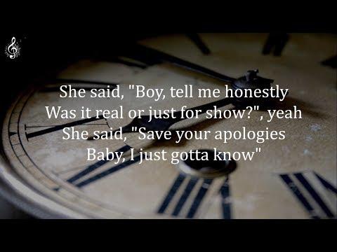 Charlie Puth - How long [Lyrics]