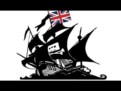 The Pirate Bay Speaks Out Against UK Ban, Offers Workaround