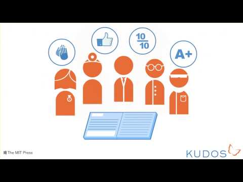 The MIT Press Partners with Kudos
