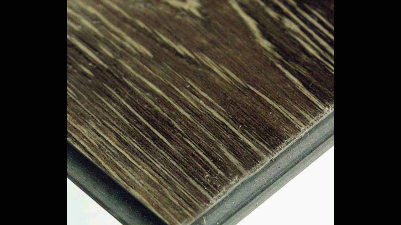 Thick Wear Layer Wood Look Series Vinyl Tiles Flooring Plank Supplier