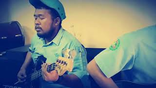 Gambar cover Sejauh Mungkin_Cover by XLPE Band