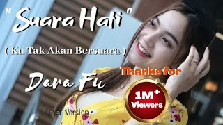 Download video Suara Hati - Nike Ardilla | by Dara Fu Cover (Reggae Koplo)