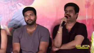 Director Suraj reveals about Appatakkar title change