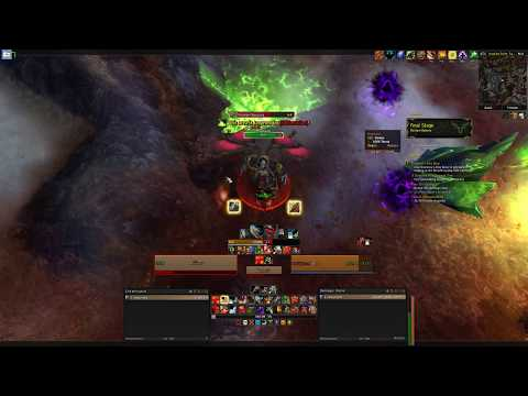 Invasion Point: Sangua Solo First
