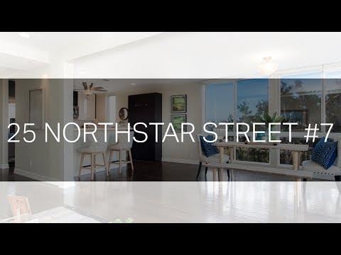 Canal + Ocean Views in One: 25 Northstar Street #7 - Marina Del Rey