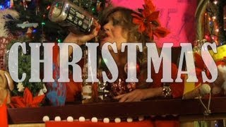 How I Seize It #19: CHRISTMAS (feat. 'The 12 Days of HISI')