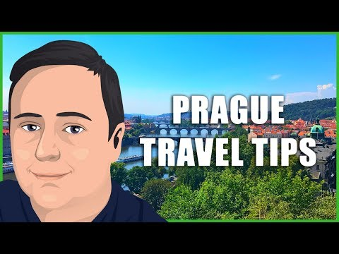 Visit Prague: 5 Best Travel Tips for Visiting Prague, Czech Republic - Prague Travel Guide