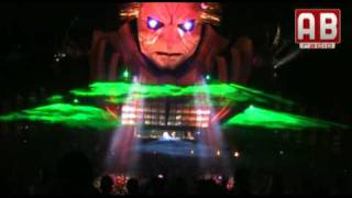 Mysteryland 2009 [HD] DJ Luna bij de Q-Dance stage [1/4] (Mystery Land)