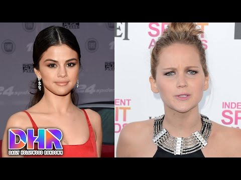 Selena Gomez Releasing NEW Music – Jennifer Lawrence Hates Her Fans? (DHR)