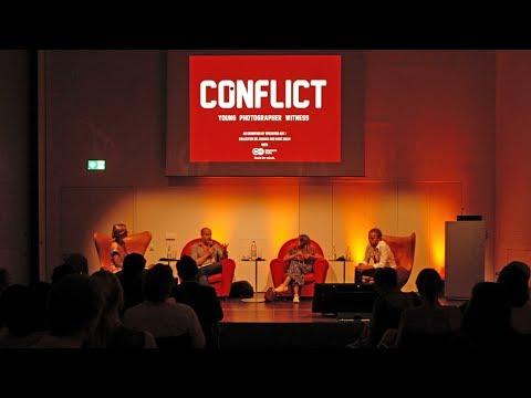 Conflict: Handling Trauma in Frontline Journalism