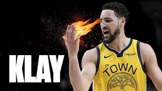Best of Klay Thompson's 2018-19 season | NBA Mixtape