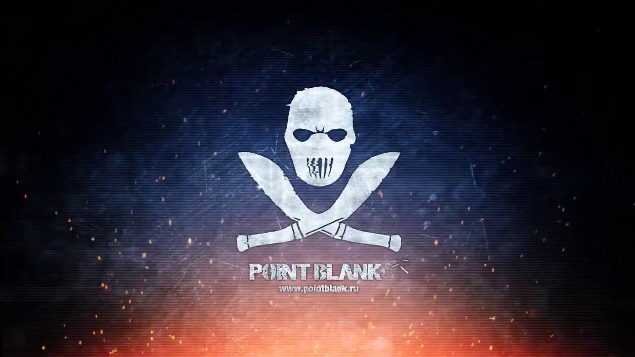 Стрельба в упор / Point Blank