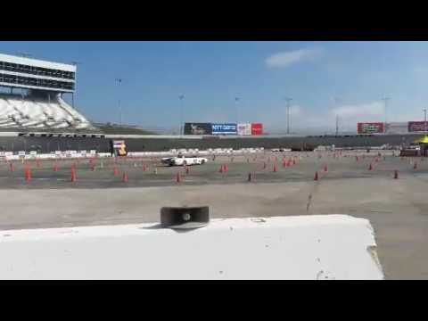 JunqRacing visits Goodguys Texas Motor Speedway March 2017