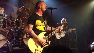 Video Stone Sour - Song #3 @ Troubadour, West Hollywood, 6/29/2017 download MP3, 3GP, MP4, WEBM, AVI, FLV Desember 2017