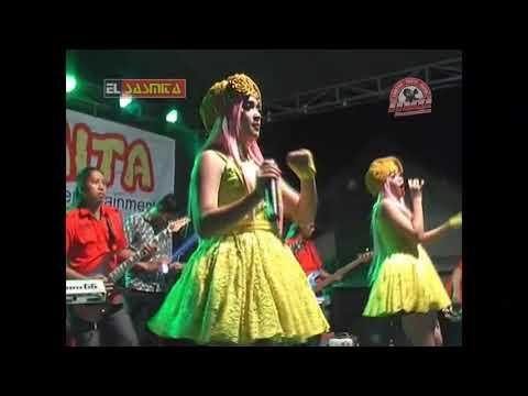 EL SASMITA - Duo Centil - Jaran Goyang ( Live )