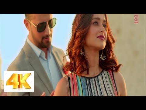 Atif Aslam Pehli Dafa 4k video songs