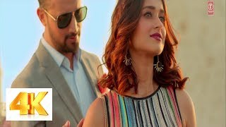 Atif aslam pehli dafa 4k ultra, ding dong song,a aa ee o o, 4k, hd, high-definition television (accommodation feature), bollywood songs, hindi hit s...