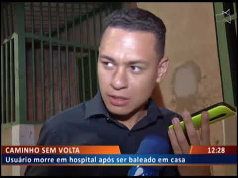DF ALERTA - CAMINHO SEM VOLTA
