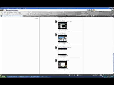 Видео Каталог пользователей в контакте оля манковская
