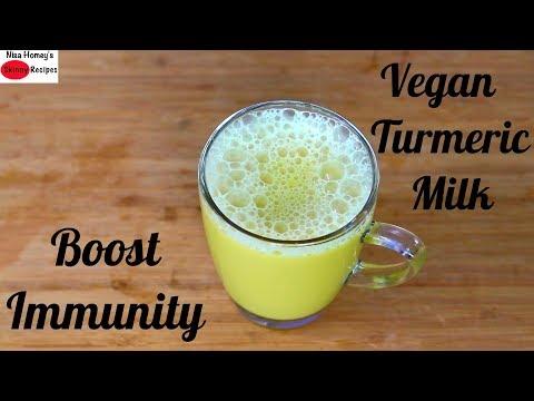 dairy-free-vegan-turmeric-milk-recipe-for-better-immune---immune-boosting-golden-milk---haldi-doodh