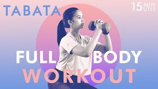 Are your fat piling up? don' worry fitskwad. in today's video we will do a full body workout for 15 minutes that effective to burn any fats body....