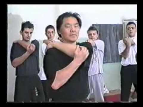 GM Wiliam Cheung in Macedonia vol 2