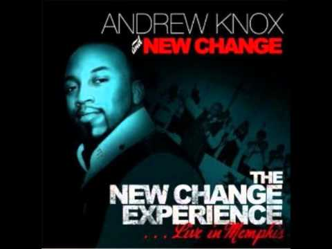 Andrew Knox & New Change - You Are (Feat. Lisa Knowles)