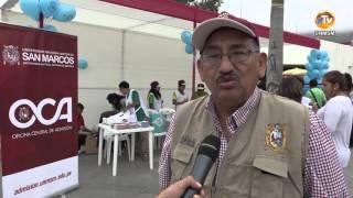 Tema: Campaña de responsabilidad Social en Villa María del Triunfo