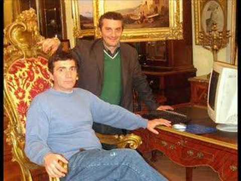MARIO e GENNARO. Antichità Scippa