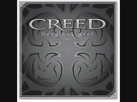 Creed - Ode