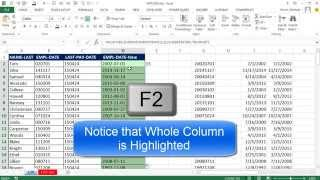 Excel Magic Trick 1195: Are YYMMDD Text Dates 1900 or 2000? Formula or Text To Columns Solution?