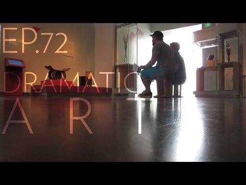 Dramatic art | Ep.72 Feat. Bekah D