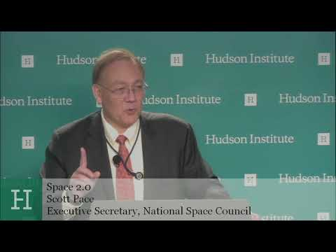 Space 2.0: U.S. Competitiveness and Policy in the New Space Era 1