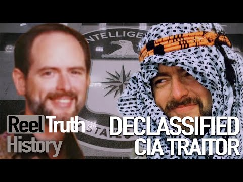 CIA Spy Betrayal (FBI Declassified)   Reel Truth History Documentary