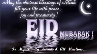 Sami yusuf - Eid Nasheed