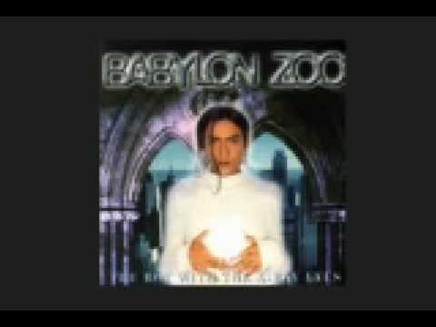 babylon zoo - caffine