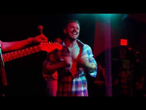 Jake Shears - Laura [The First Tour: Atlanta]