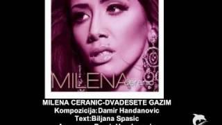 Milena Ceranic -Dvadesete gazim