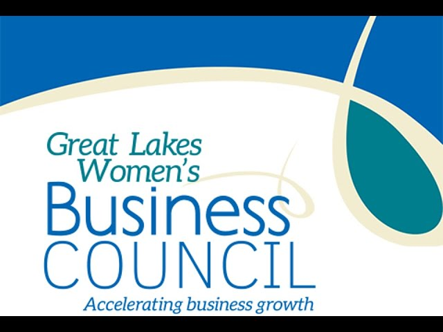 Great Lakes Women's Business Conference Update