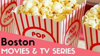 Boston Filmschauplätze - Drehorte für Serien und Filme in Boston