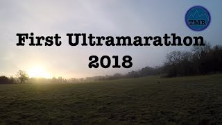 Running First Ultramarathon of 2018 - Arden Way