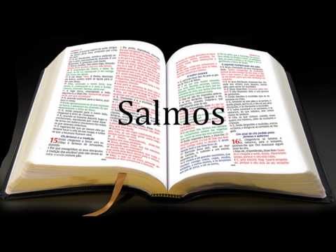 LIVRO DOS SALMOS   COMPLETO