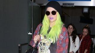 Kesha Says Bruce Jenner