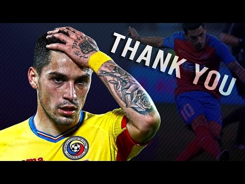Nicolae Stanciu - Thank you ● Welcome to RSC Anderlecht | 2016 HD