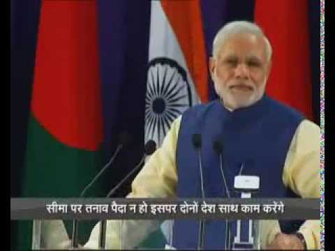 India's PM Narendra Modi's Warning Speech to United Nations(UN) on their Refusal to India