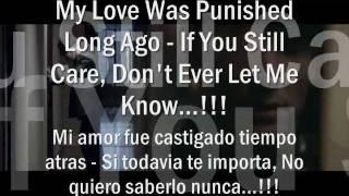 Repeat youtube video Slipknot  - Snuff (subtitulos: español-ingles)
