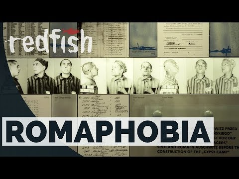 Romaphobia: The Invisible Racism I Subs: Italian & German